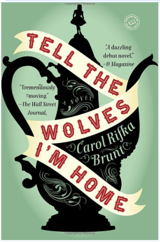 Tell Wolves Home Review