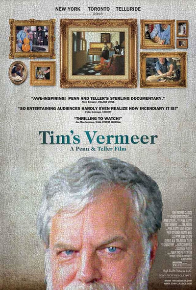 Tims-Vermeer