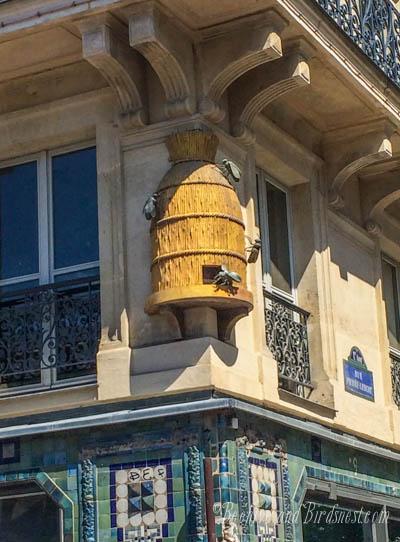 Beehive Paris