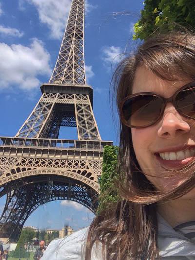 Eiffel Hildie