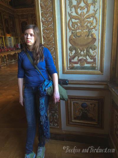 India Louvre