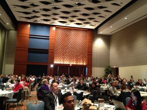 SRO at the Advanced SEO session at Internet Summit 2012