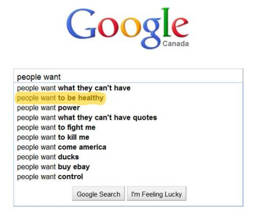 Google-what-people-want