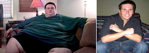 david-smith-weight-loss