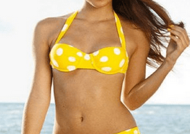 Four Health Tips To Fit Into That Yellow Polka Dot Bikini