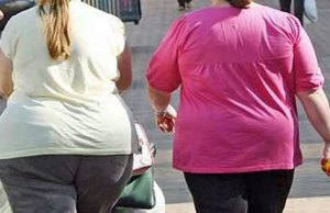 obese-women-walking