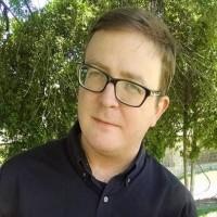 Luke Stromberg