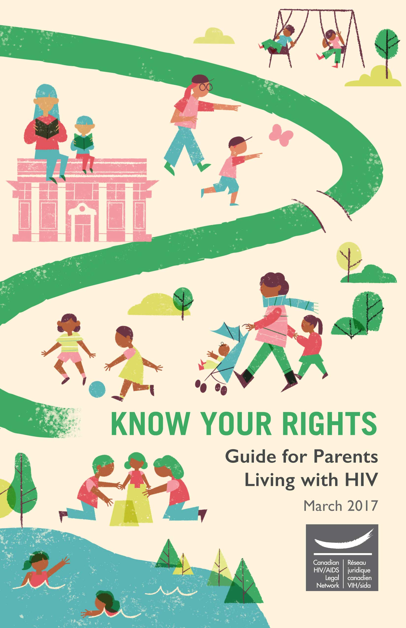 Know Your Rights Guide For Parents Living With Hiv