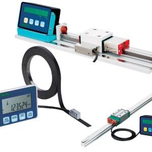 Positioning Measurement System