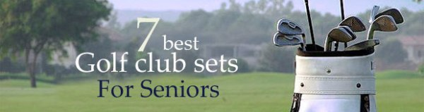 The Best Rated Golf Clubs for Seniors (and why...) | Hix ...
