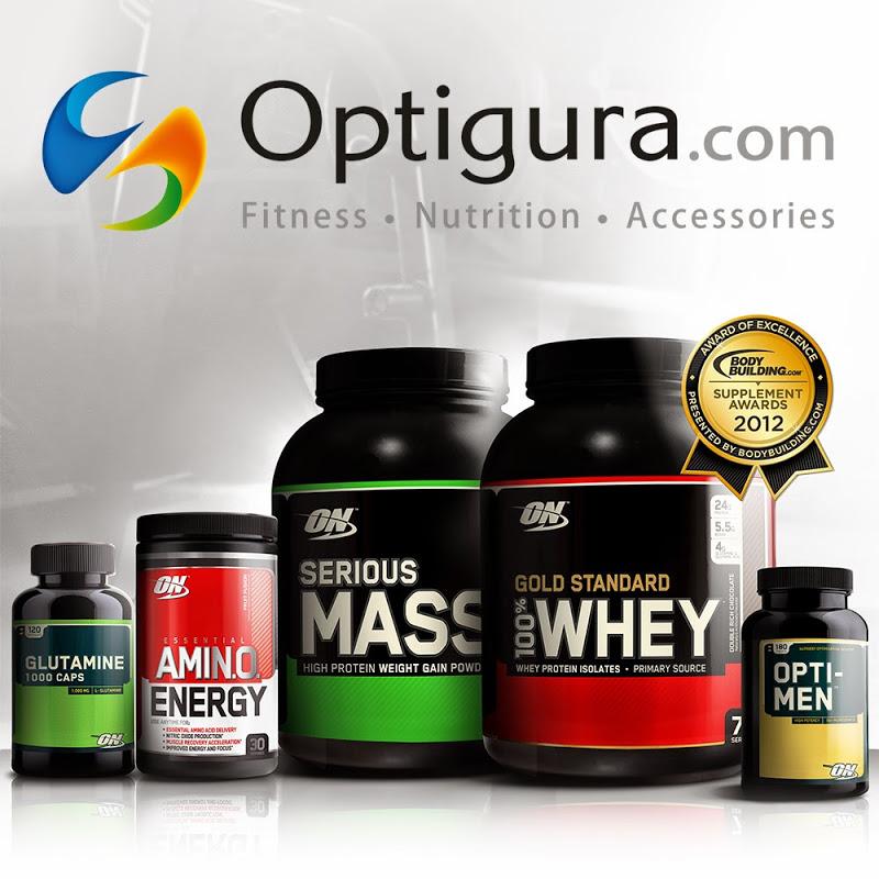 Nutrition et produit de musculation