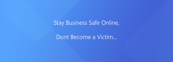 Staying Safe Online – 5 Free Online Resources