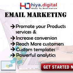Email Marketing Hiya Digital
