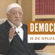 Islam en democratie gaan wel samen, zegt islamgeleerde Fethullah Gulen