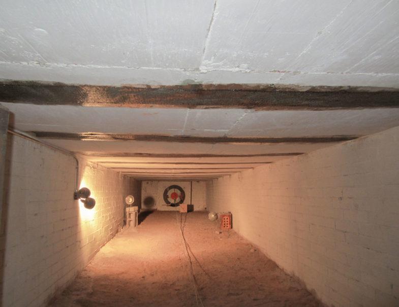 Sagging Ceiling Repair Cost Uk