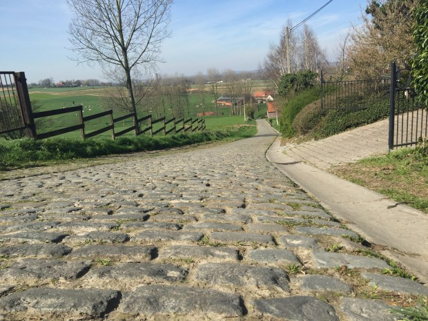 Oude Kwaremont