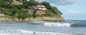 Playa Santana, Popoyo, Nicaragua