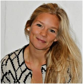 Therese von Hallas