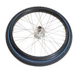 tilbehør hjul