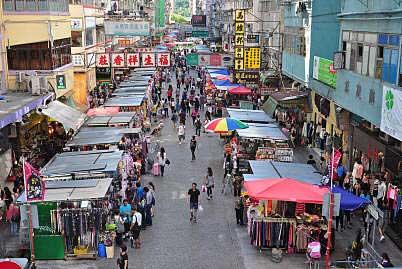 Image result for hong kong stanley market