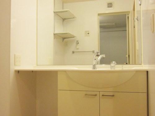 ※反転タイプのお部屋の写真です
