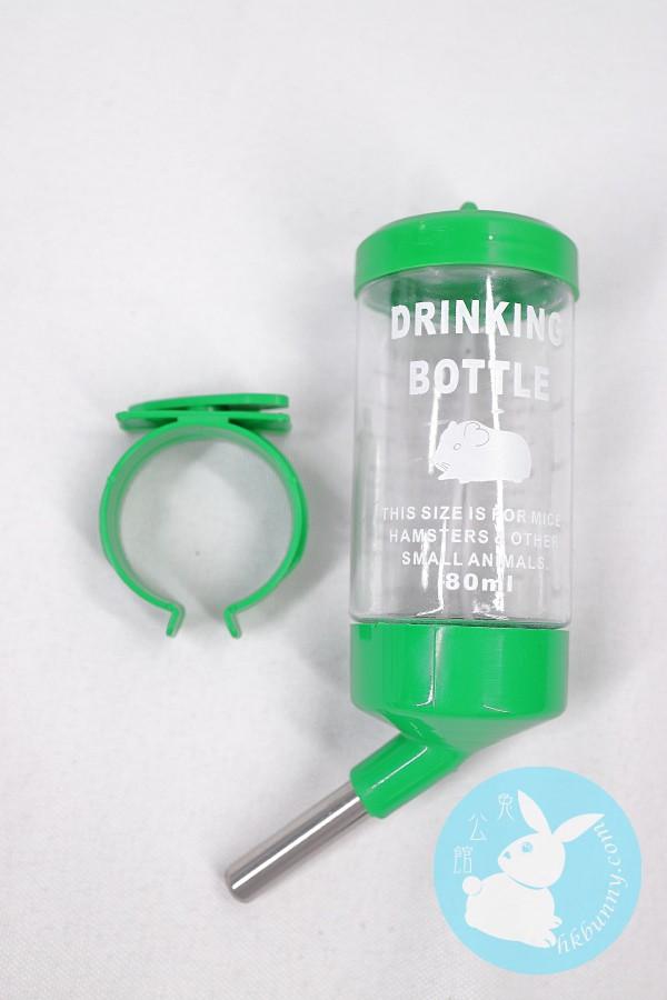 小動物掛籠式水瓶 80ml