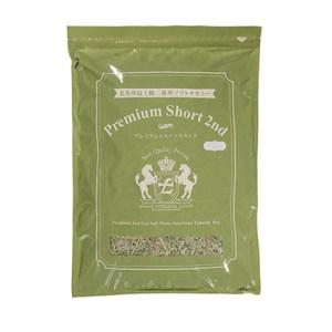 Extolevel Premium Short 2nd Timothy 提摩西草二割 軟 500g