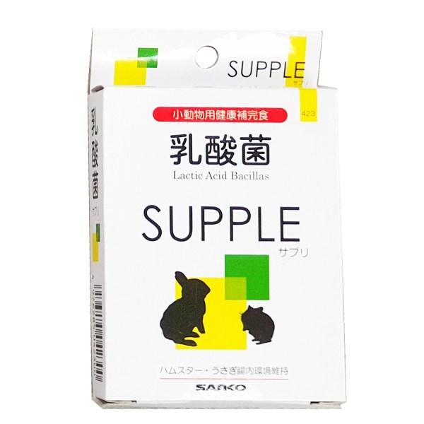 日本SANKO小動物整腸乳酸菌 20g