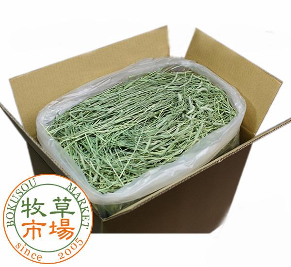牧草市場 Timothy Hay 提摩西牧草 1番cut (First cut) 5kg 日本種稙生產,日本直送(公價貨品) (複製)