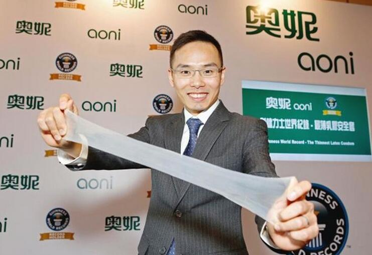 中日安全套爭最薄 岡本敗訴賠一元-香港商報
