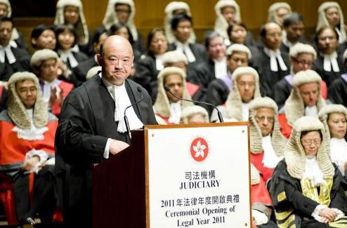 立法會任命兩外籍法官 議員建議審查其背景-香港商報