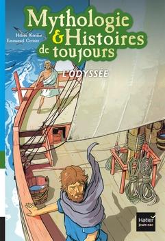 Sur les traces d'Ulysse en Vendée