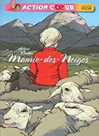Mamie des Neiges