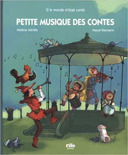 Petite musique des contes
