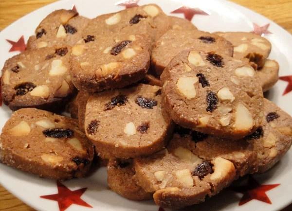 Macademia-Kekse0