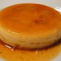 Karamellpudding / Creme Flan