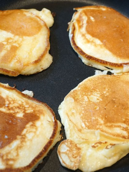 Buttermilchpfannkuchen0