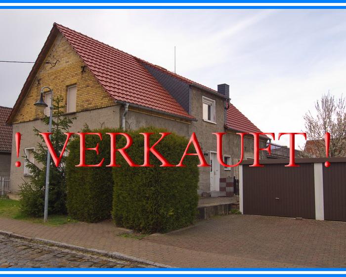 Einfamilienhaus in Großkorgau
