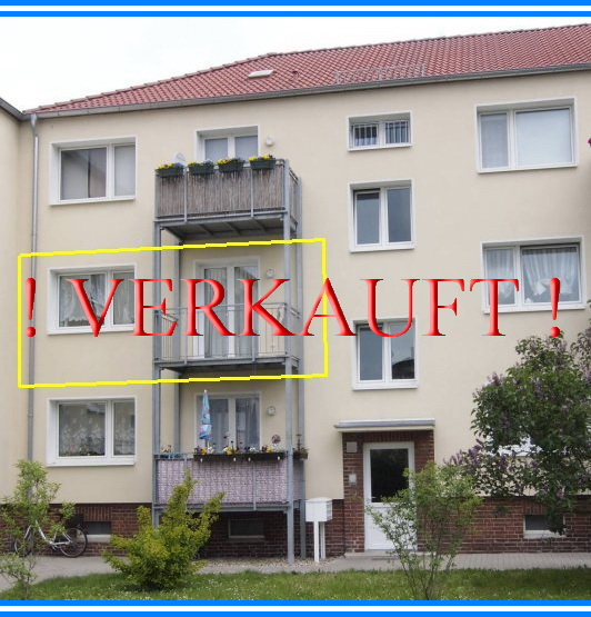 Wohnung in Magdeburg