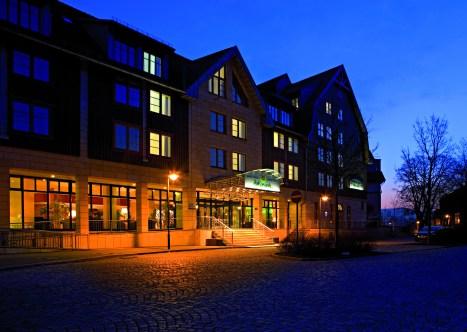 HKK Hotel Wernigerode **** 2