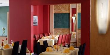 Hotel Wernigerode Restaurant