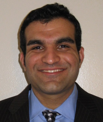 Portrait photo of Soroush Saghafian