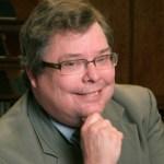Portrait photo of Mark Moore