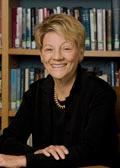 Portrait photo of Christine Letts