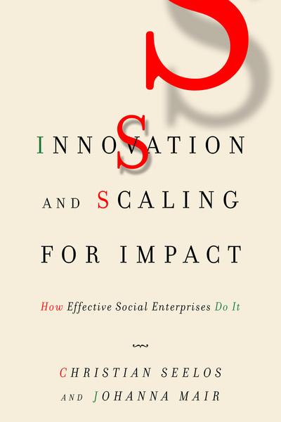 Social Enterprise – Management, Leadership, and Decision Sciences