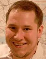 Portrait of Brian Iammartino
