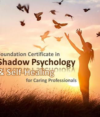 C2165 Foundation Certificate in Shadow Psychology & Self-Healing (Class 5)