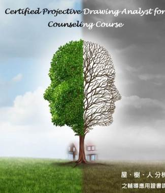 C22002 Certified Projective Drawing Analystfor Counselling Course (Class 12)