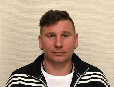 Sebastian Jaß - Bullenstall