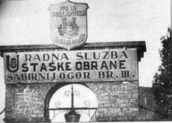 Jasenovac logor